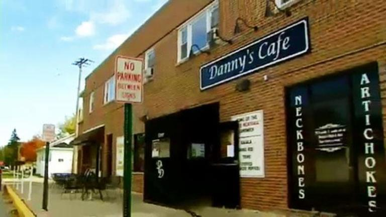 Danny's Cafe   Melrose Park   Restaurants   Check, Please!   WTTW