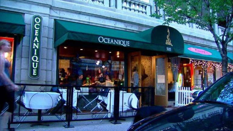 Evanston Restaurants Near By