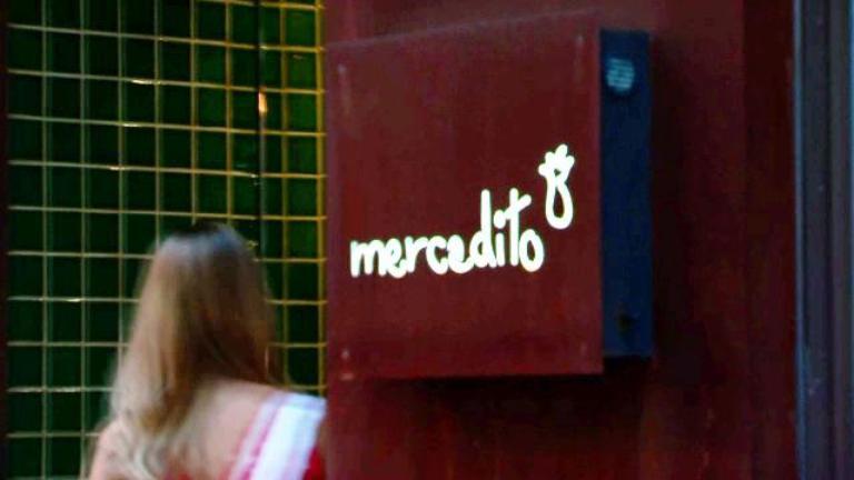 Mercadito Near North Restaurants Check Please Wttw