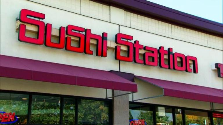 Sushi station rolling meadows restaurants check for Boston fish market chicago