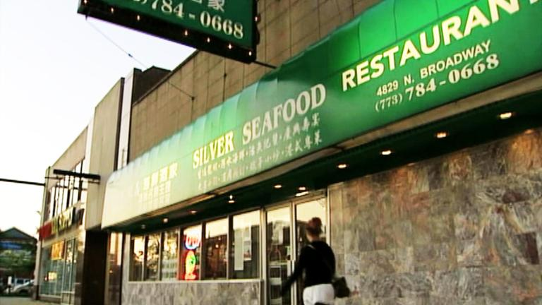 Silver Seafood Uptown Restaurants Check Please