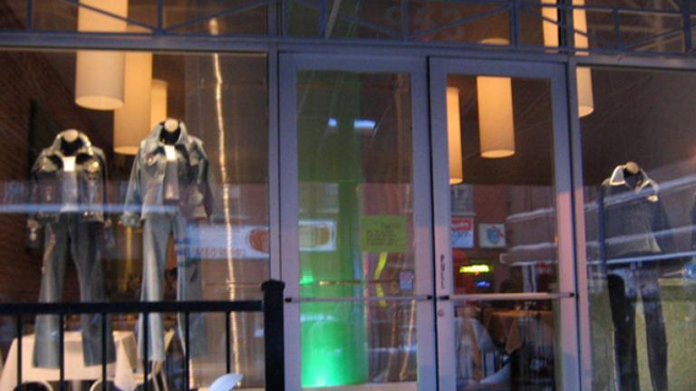 Follia (closed) | Fulton Market District | Restaurants