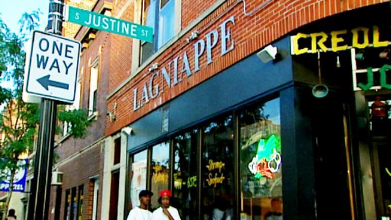 Lagniappe Creole Cajun Joynt (closed) | Englewood / Auburn