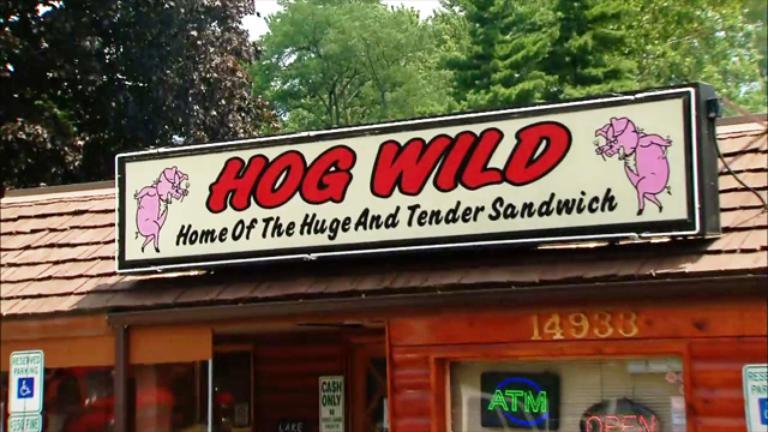 Hog Wild Midlothian Restaurants Check Please Wttw
