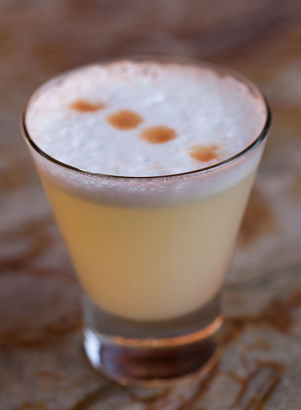 A q a with tanta s tomy lokvicic check please wttw - Pisco sour ingredientes ...