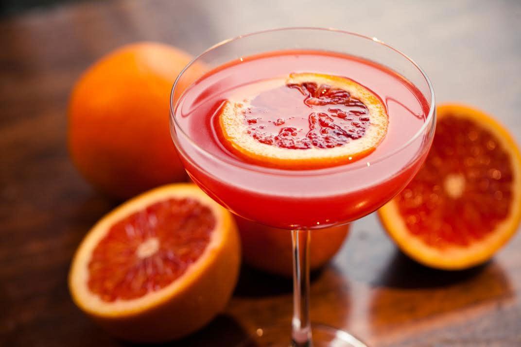 Image result for blood orange daiquiri