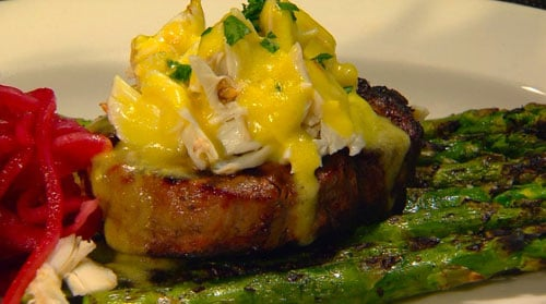Chew Filet Mignon