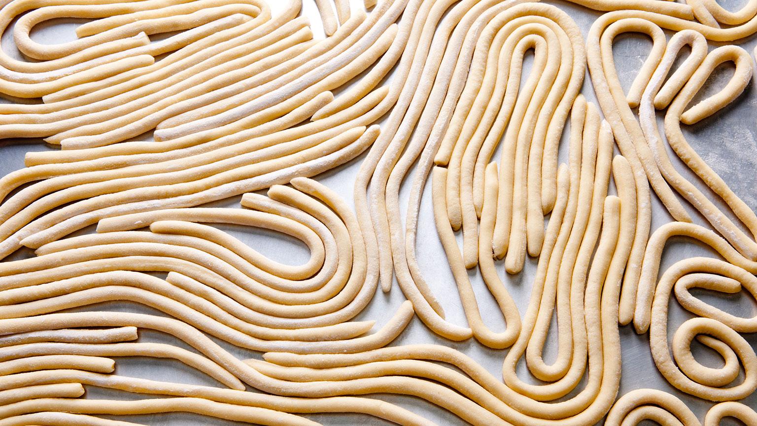 World of Food: Pasta