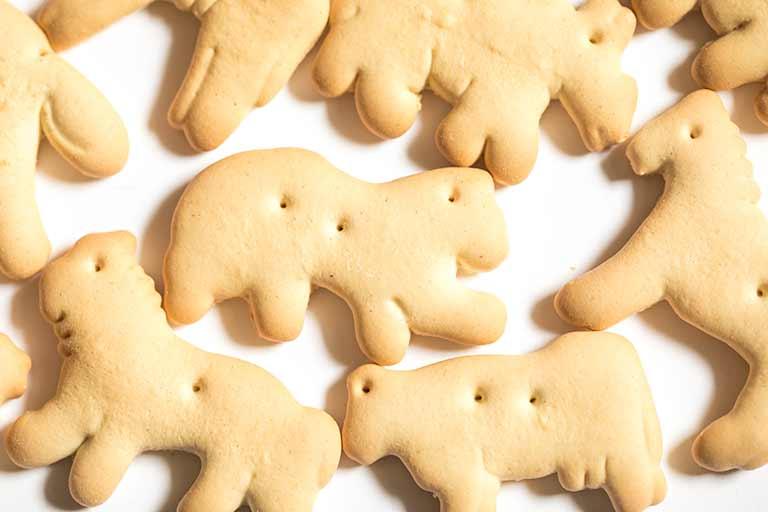 nabisco animal crackers kosher