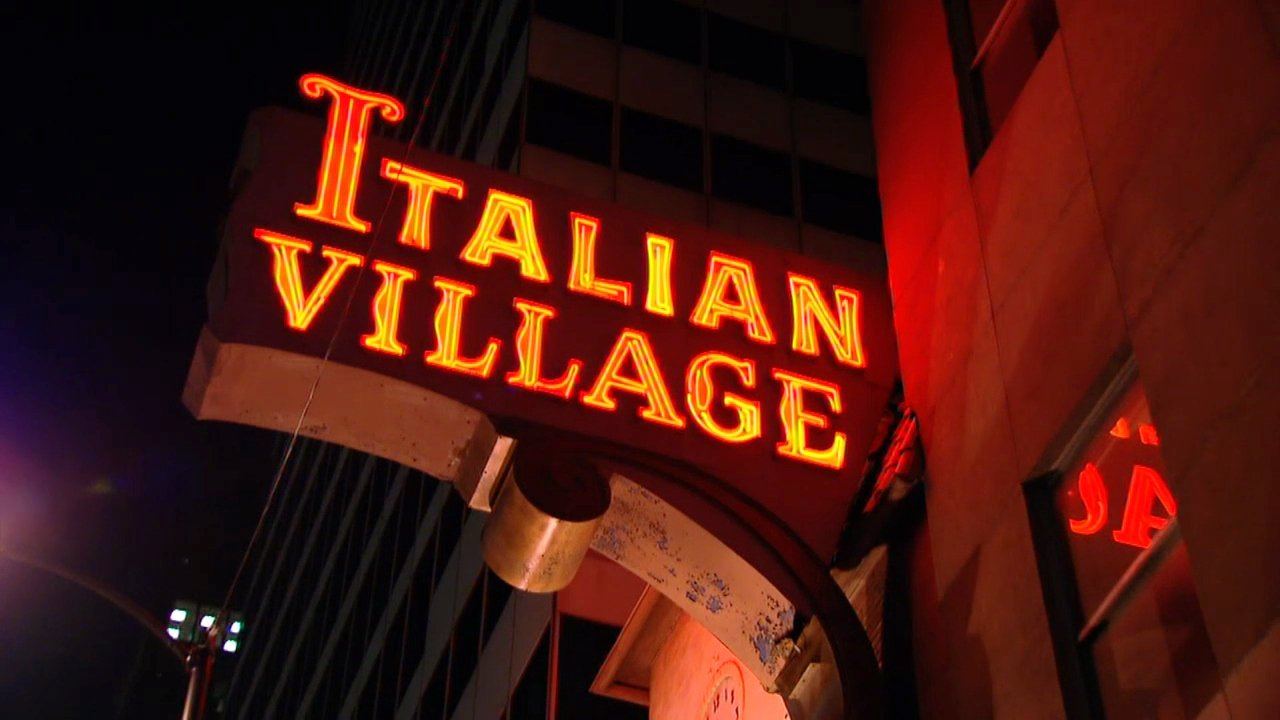 Italian Village Loop Restaurants Check Please Wttw