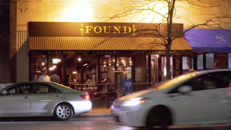 Found Kitchen And Social House Evanston Restaurants