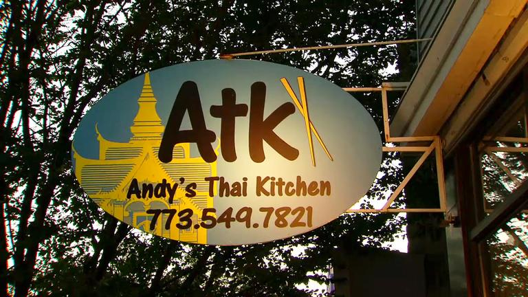 Andy's Thai Kitchen | Lakeview