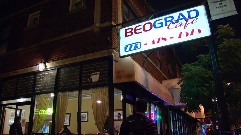 Serbian Restaurants Chicago Il