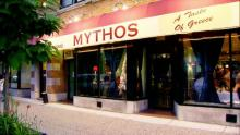 Mythos Greek Taverna | WTTW Season 11
