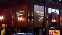 Mastro's  Steakhouse | WTTW Season 11