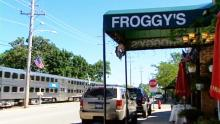 Froggy's French Cafe | WTTW Season 08