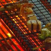Union Sushi + Barbeque Bar - Robata Grill