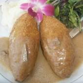 Chicken Pozharsky