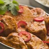 Choosa Tikka Masala (Chicken Curry)