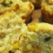 Jalapeno Muffins