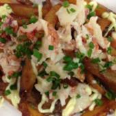 Lobster Fries