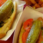The Perfect Chicago Hot Dog