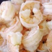 Tomato Shrimp Salad