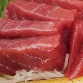 Tuna Tiradito