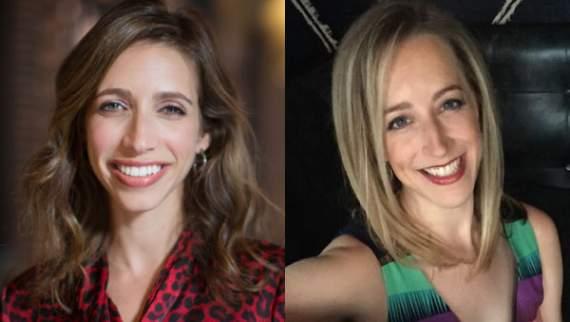 Rachel Gillman Rischall, Liz Grossman