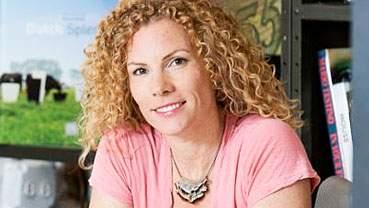 Karen Herold