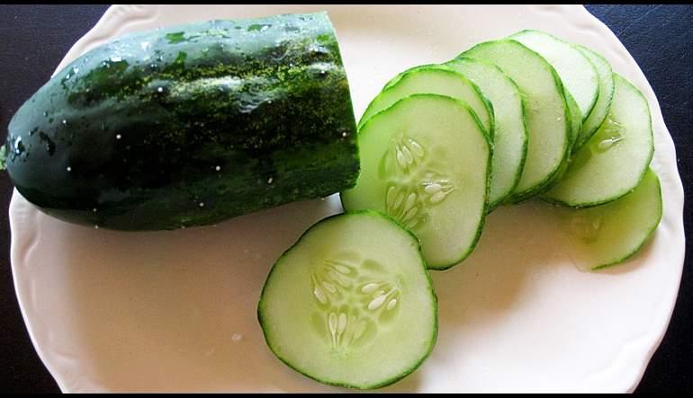 Haydari (Cucumber Dip)