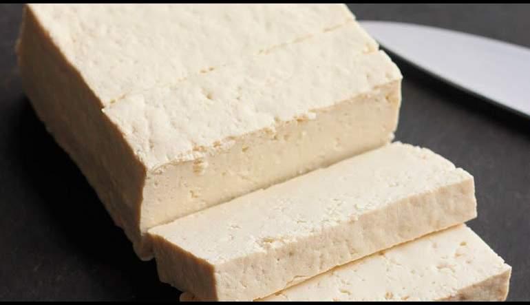 Tofu Scrambler Jubilee