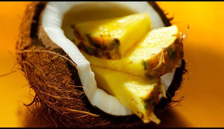 Tropical Tiramisu Recipes — Dishmaps